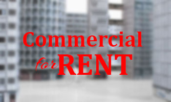 Commercial Houses for Rent